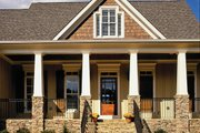 Country Style House Plan - 3 Beds 2.5 Baths 2182 Sq/Ft Plan #927-9