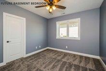 Future Basement Bedroom