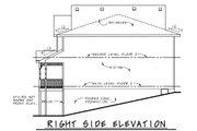 Craftsman Style House Plan - 2 Beds 2.5 Baths 4023 Sq/Ft Plan #20-411