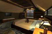 Craftsman Style House Plan - 3 Beds 2 Baths 2034 Sq/Ft Plan #51-520 Photo
