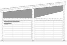 House Plan Design - European Exterior - Other Elevation Plan #932-378