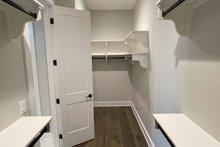 Dream House Plan - Craftsman Interior - Master Bedroom Plan #437-114