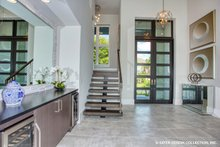 Contemporary Interior - Other Plan #930-504