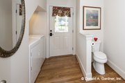 Craftsman Style House Plan - 3 Beds 2 Baths 1986 Sq/Ft Plan #929-1043