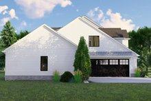 House Design - Farmhouse Exterior - Other Elevation Plan #1064-113