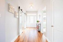 Home Plan - Craftsman Interior - Other Plan #48-532