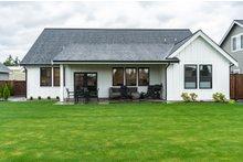 Farmhouse Photo Plan #1070-21