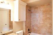 Craftsman Style House Plan - 3 Beds 3 Baths 2847 Sq/Ft Plan #120-172 Interior - Bathroom