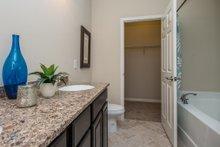 Country Interior - Master Bathroom Plan #20-2192