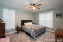 Home Plan - Ranch Interior - Bedroom Plan #929-1050