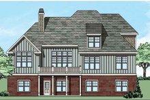 House Plan Design - Rendering