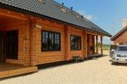 Log Style House Plan - 4 Beds 3 Baths 4206 Sq/Ft Plan #549-6 Photo