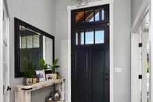 Dream House Plan - Farmhouse Interior - Entry Plan #1070-10
