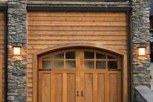Dream House Plan - Garage