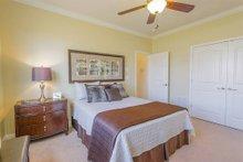 Home Plan - Bedroom  - 1400 square foot cottage