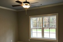 Craftsman Interior - Bedroom Plan #437-87