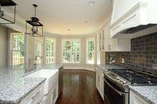Home Plan - Kitchen/Breakfast