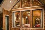 Craftsman Style House Plan - 6 Beds 5.5 Baths 5130 Sq/Ft Plan #54-411 Photo