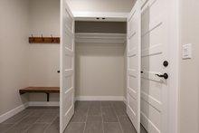 Craftsman Interior - Other Plan #1070-53