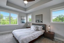 Architectural House Design - Bedroom 2
