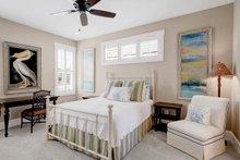 Architectural House Design - Craftsman Interior - Master Bedroom Plan #461-54