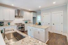 House Plan Design - Craftsman Photo Plan #79-317
