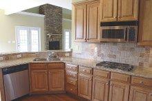 House Plan Design - Craftsman Photo Plan #17-2135