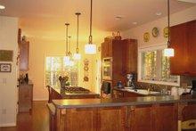 Craftsman Exterior - Other Elevation Plan #437-52