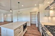 Southern Style House Plan - 3 Beds 2 Baths 2245 Sq/Ft Plan #1070-8