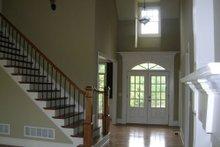 Dream House Plan - Traditional Photo Plan #437-37