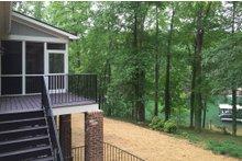 Home Plan - Craftsman Photo Plan #437-64