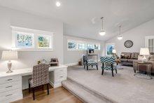 Home Plan - Craftsman Interior - Family Room Plan #48-1007