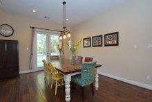Craftsman Interior - Dining Room Plan #119-367