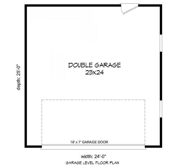 Dream House Plan - Country Floor Plan - Main Floor Plan #932-116