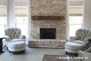 Ranch Style House Plan - 4 Beds 3 Baths 3369 Sq/Ft Plan #929-1019 Interior - Other