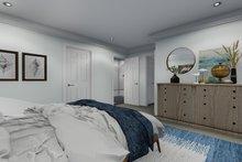 Traditional Interior - Master Bedroom Plan #1060-68