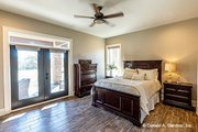 Traditional Style House Plan - 5 Beds 5 Baths 4186 Sq/Ft Plan #929-1042