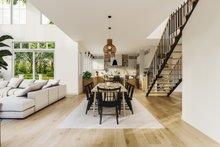 Home Plan - Farmhouse Photo Plan #23-2742