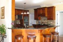 House Plan Design - Country Photo Plan #437-40