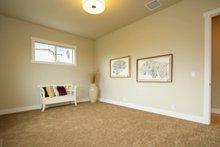 Prairie Interior - Bedroom Plan #124-969