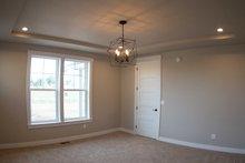 Architectural House Design - Craftsman Interior - Bedroom Plan #1070-35