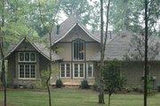 Craftsman Style House Plan - 4 Beds 3.5 Baths 3151 Sq/Ft Plan #413-130