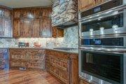 Craftsman Style House Plan - 3 Beds 3.5 Baths 2554 Sq/Ft Plan #892-29