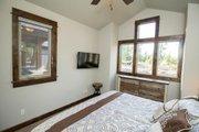 Craftsman Style House Plan - 3 Beds 4.5 Baths 2536 Sq/Ft Plan #892-11 Interior - Bedroom