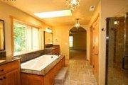 European Style House Plan - 4 Beds 3 Baths 3267 Sq/Ft Plan #487-5 Photo
