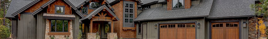 Modern Craftsman House Plans, Floor Plans & Designs