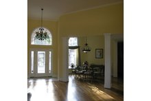 Dream House Plan - Colonial Photo Plan #453-33