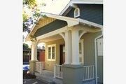 Craftsman Style House Plan - 2 Beds 2 Baths 930 Sq/Ft Plan #485-2 Photo