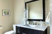 Craftsman Style House Plan - 3 Beds 3.5 Baths 4135 Sq/Ft Plan #928-318 Interior - Bathroom