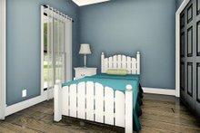 Farmhouse Interior - Bedroom Plan #44-222